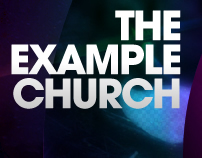 The Example Church, set 1