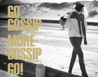 Gossip - Casual Wear Shoot