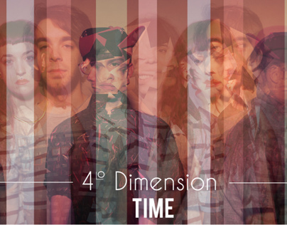 4ºDimension - TIME -