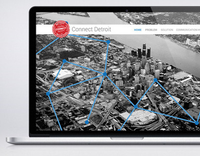 Connect Detroit