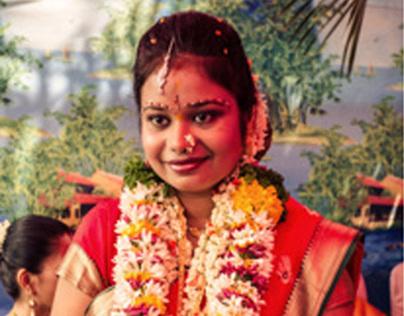 Nitin & Smita - Wedding
