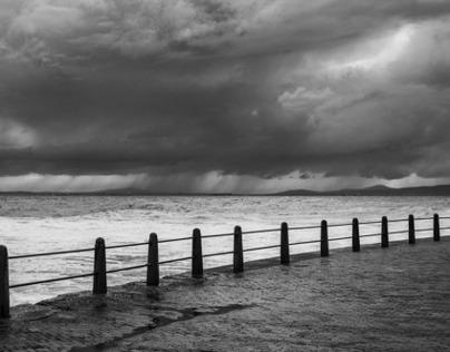 Atlantic Seaboard