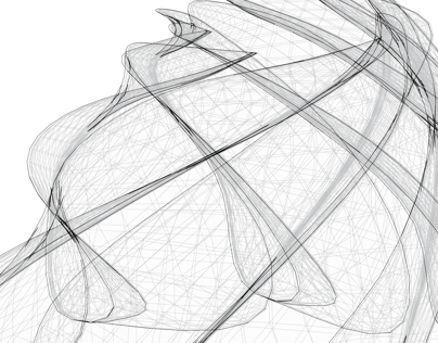 transformative geometry exploration for  'curves'