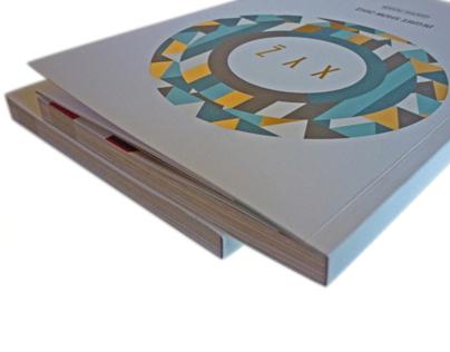 X Y Z Catalogue