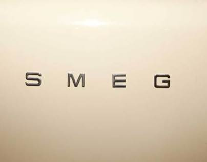 Smeg with anything