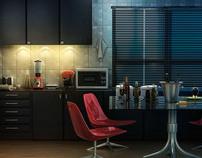 Kitchen - LODE
