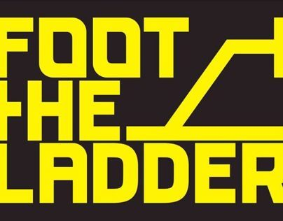 Foot The Ladder - Visual Identity