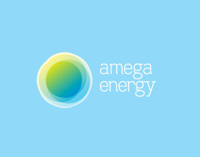 Amega Energy Corporate Identity