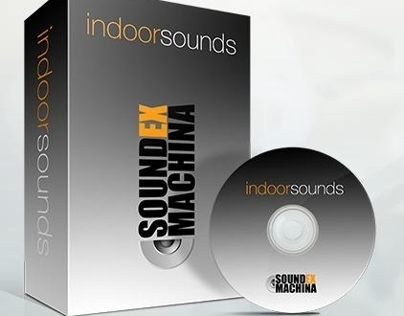 Free SFX Library | Indoor Sounds
