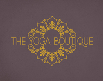The Yoga Boutique