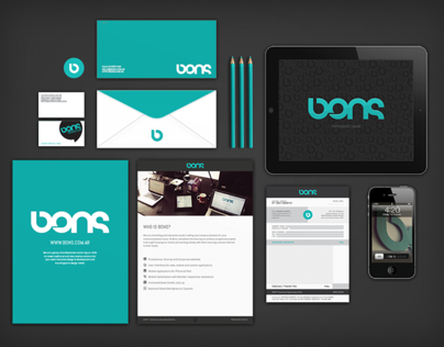 BONSDESIGN