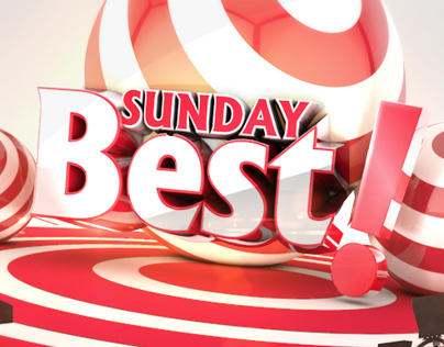 Sunday Best - Opening Teaser