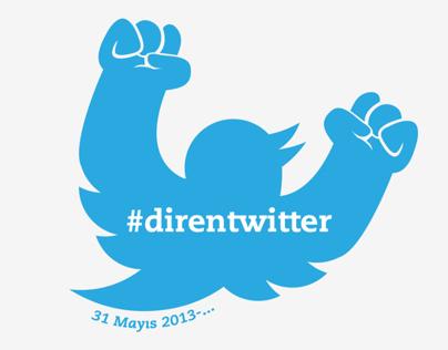 #direntwitter #occupyturkey #direngeziparki