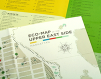 Eco-Map of the Upper East Side