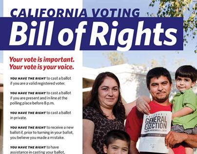 SEIU California Voter Guide