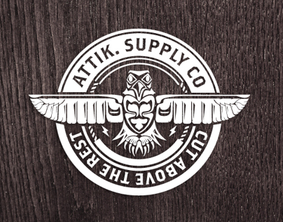 Attik. Supply Co 2013-14 Line