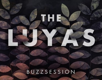 The Luyas | The Wild Honey Pie