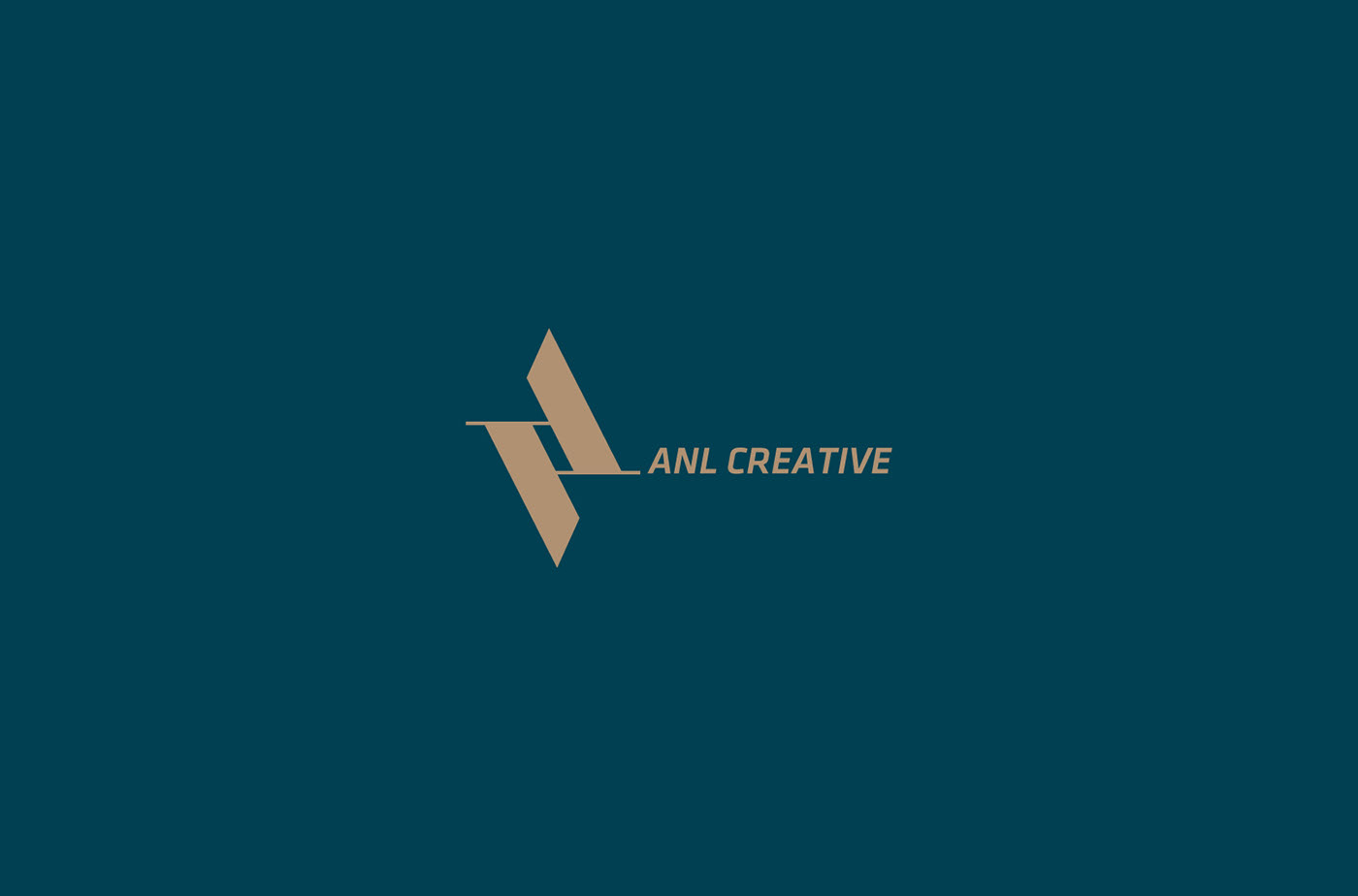 Rebranding of Anl Creative