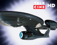 Telecine | Star Trek
