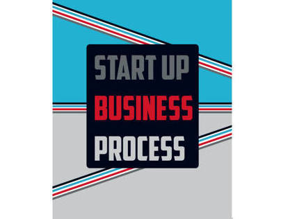 Start Up Business Process