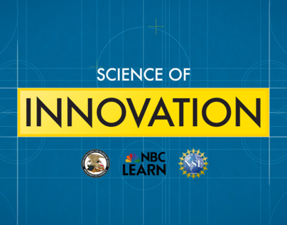 SCIENCE OF INNOVATION