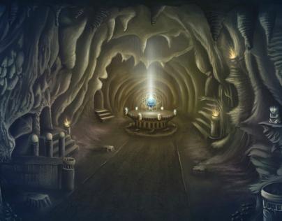 Cavern Guanenta