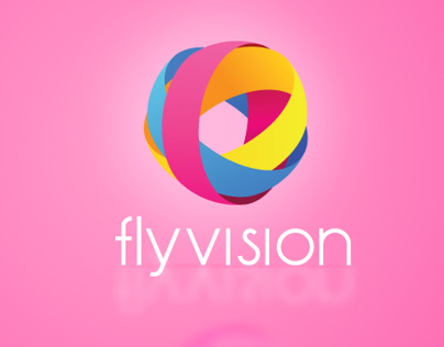 Fly VIsion | New Brand