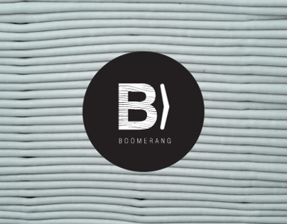 Boomerang / Brand / Furniture design