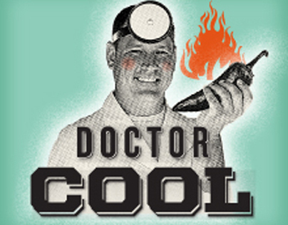 Logo/Packaging: Doctor Cool