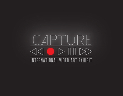 Capture: International Video Art Exhibit