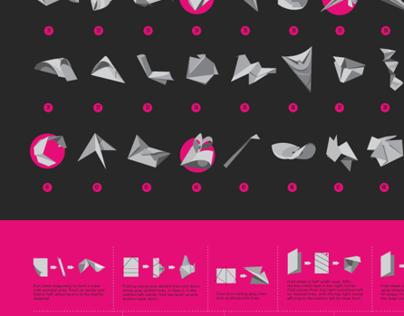 Unit Variations Poster