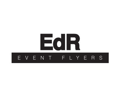 EdR—Event Flyers