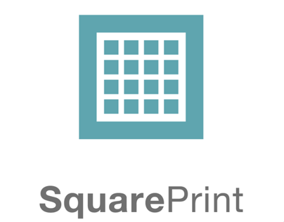 SquarePrint, we print photos