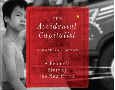 The Accidental Capitalist