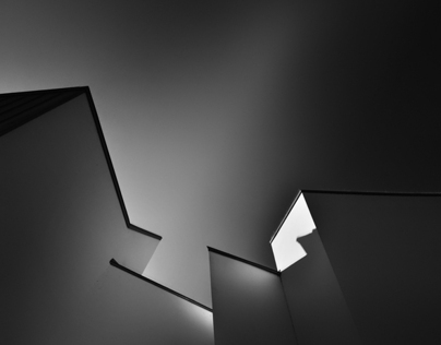 Fine art architectural photography II