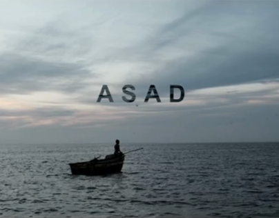 Short Movie • Asad