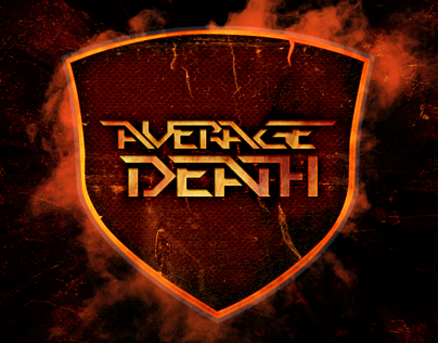 AVERAGE DEATH - Concept