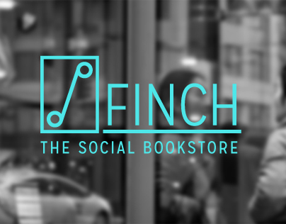 FINCH / THE SOCIAL BOOKSTORE