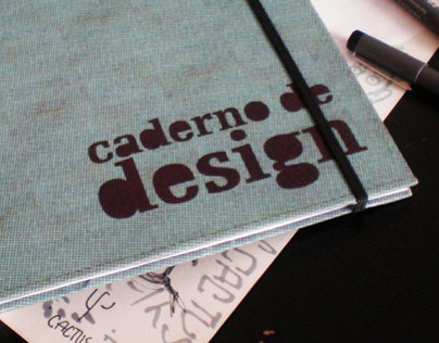 'FA Design' Notebook