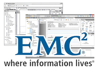 EMC Documentum xCP