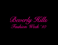 Beverly Hills Fashion Week '10