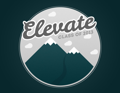 Elevate Team Logo