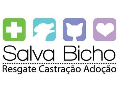 Salva Bicho - Redesign