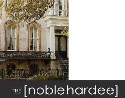 The Noble Hardee