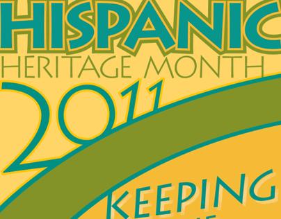 2011 Hispanic Heritage Month