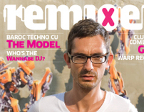 Remixer Magazine