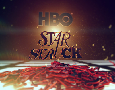 Styleframe:HBO Star Struck