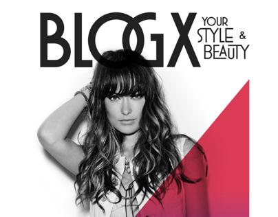 Blogx