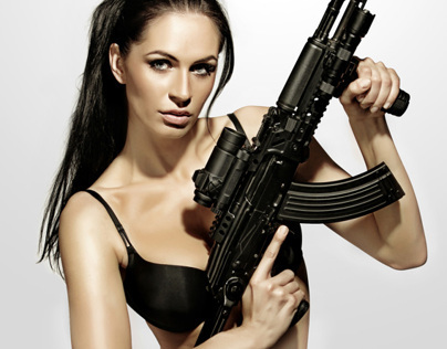 Lara croft