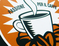 COFFEE PRIMO BRAND POSITIONING CAMPAIGN CONCEPTS